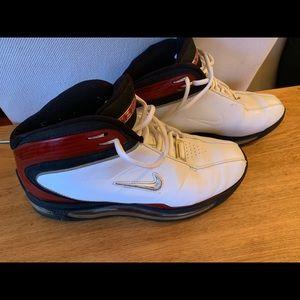 Rare vintage 2003 Nike Air Max Finisher ES 3.0